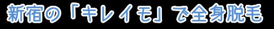 キレイモ新宿の口コミ・予約・店舗・料金・効果を徹底解説